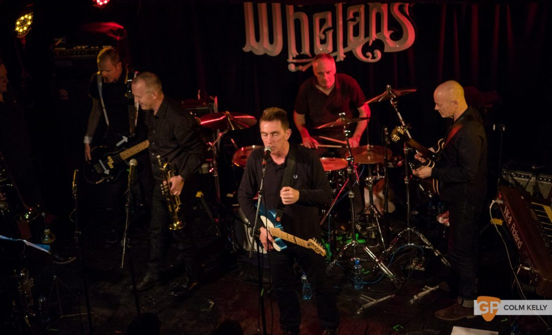 The Blades at Whelan's Dublin by Colm Kelly-1022-2