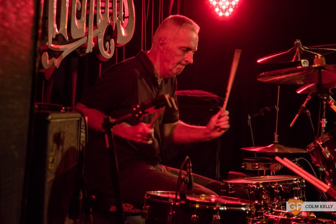 The Blades at Whelan's Dublin by Colm Kelly-1361