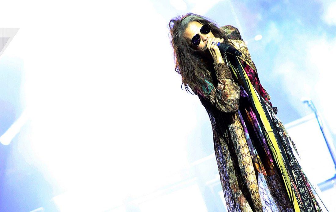 Aerosmith at 3Arena by Abe Tarrush (2)