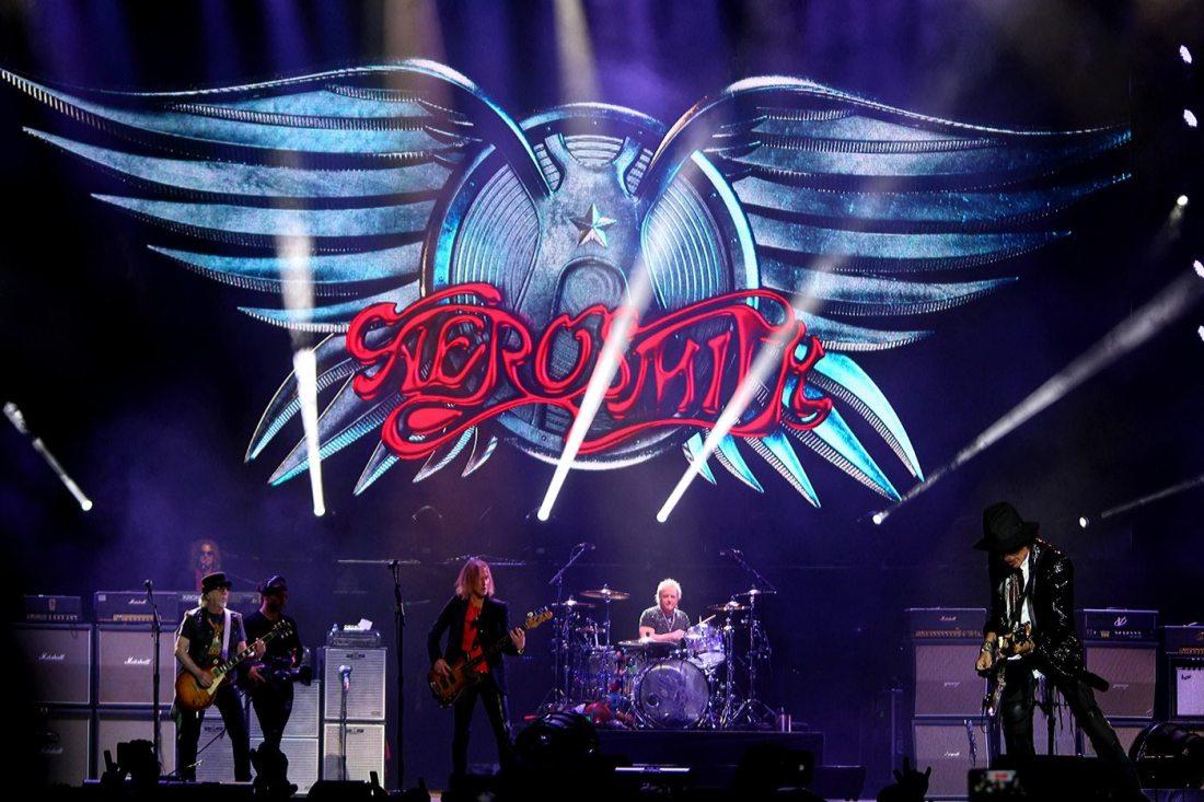 Aerosmith at 3Arena by Abe Tarrush (4)