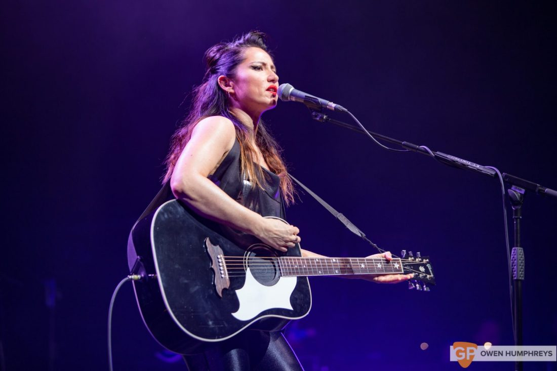 KT Tunstall at The Olympia Theatre by Owen Humphreys (4 of 8)