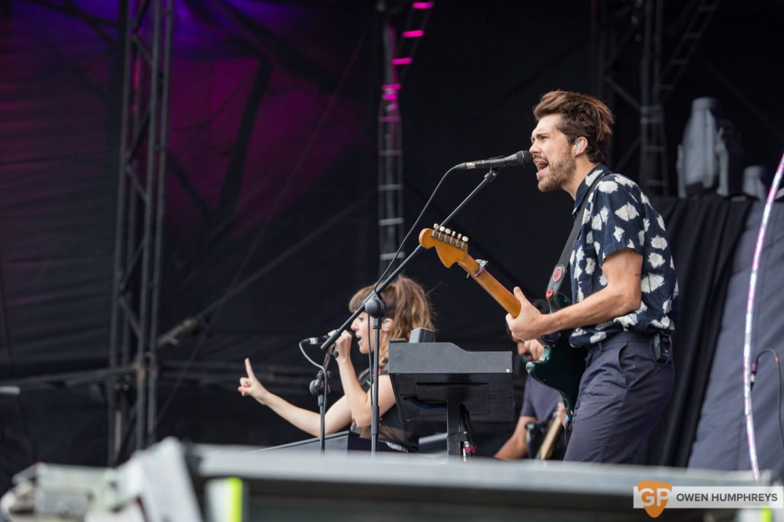 Oh Wonder at the Royal Hospital Kilmainham by Owen Humphreys (4 of 10)