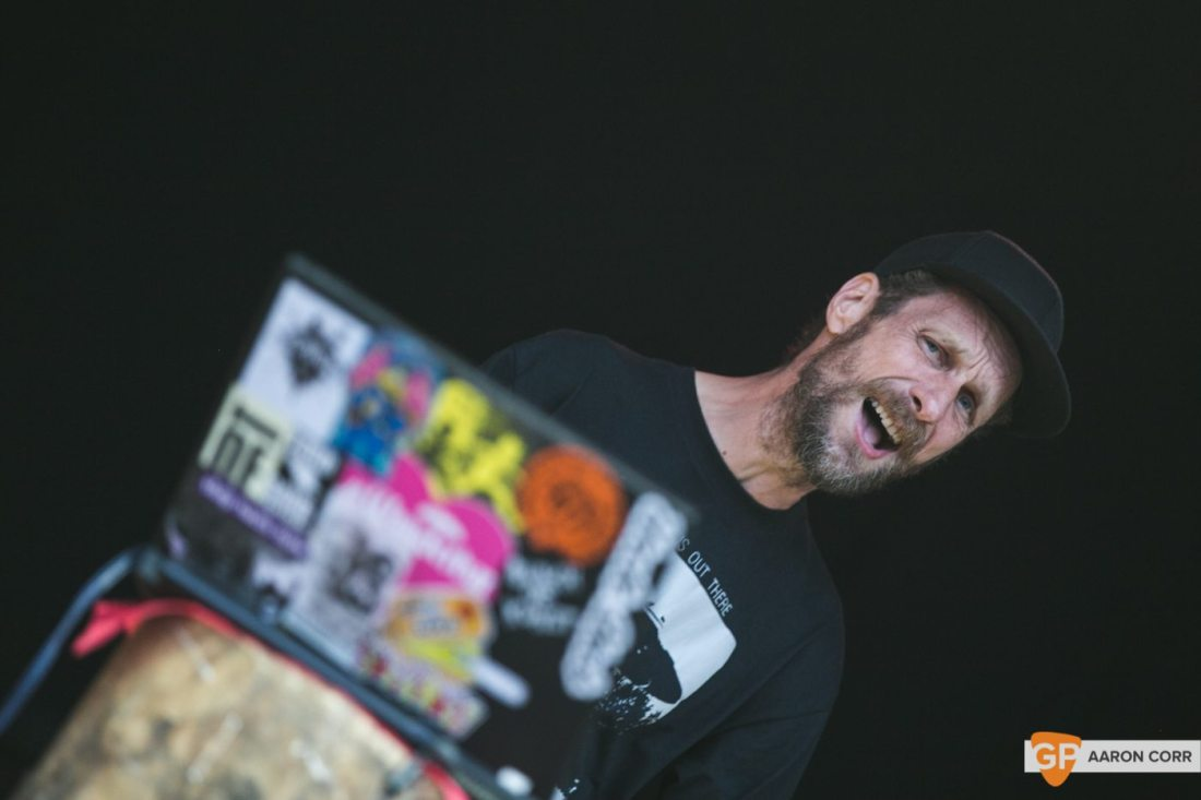 Sleaford Mods at Body & Soul 2017-5881