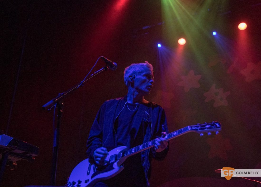 The Avalanches at The Olympia Theatre Dublin by Colm Kelly-0359
