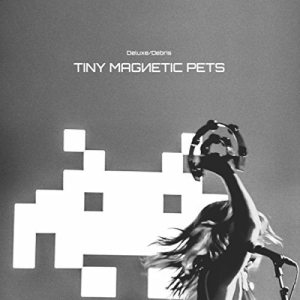 Tiny Magnetic Pets – Deluxe/Debris