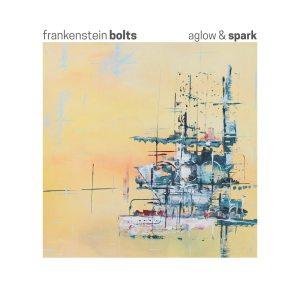 Frankenstein Bolts – Aglow & Sparks