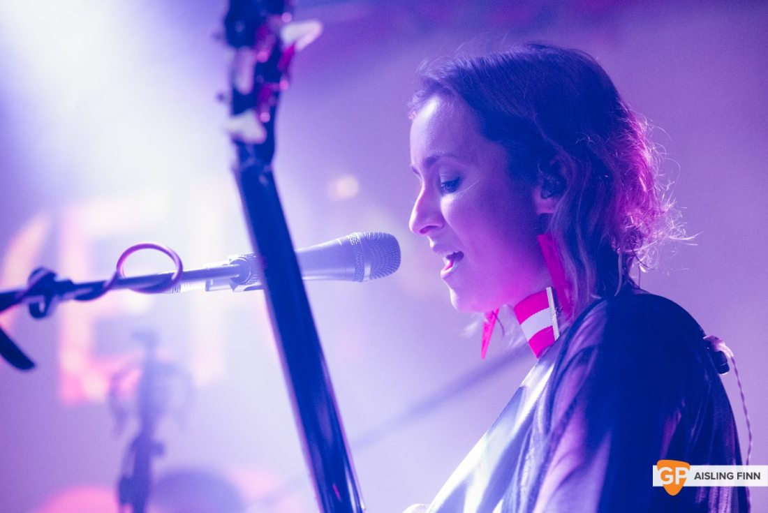 WYVERN LINGO at THE GRAND SOCIAL by AISLING FINN (1012)