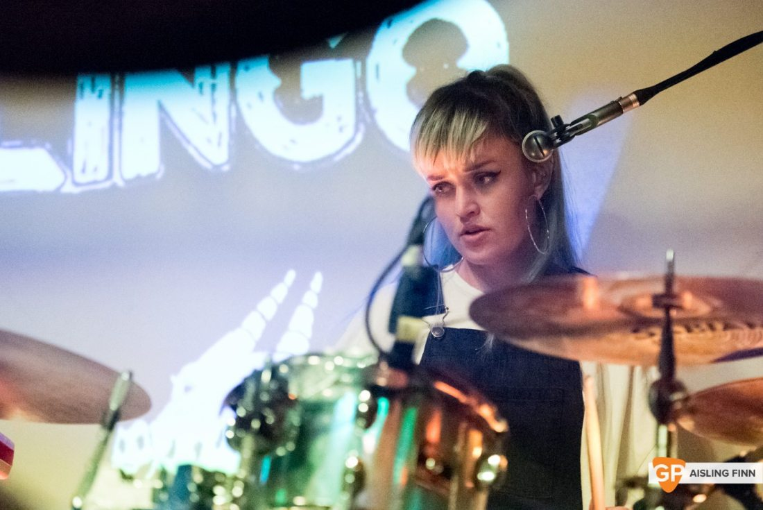 WYVERN LINGO at THE GRAND SOCIAL by AISLING FINN (1017)