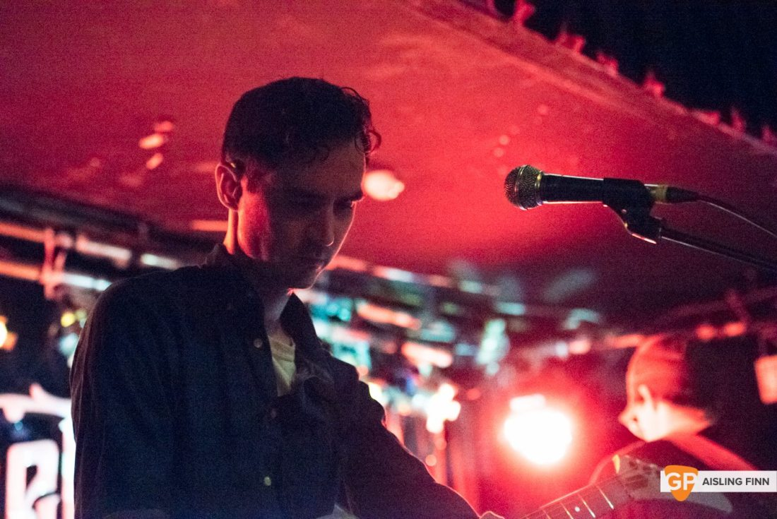 CLAP YOUR HANDS SAY YEAH at WHELAN'S by AISLING FINN (1008)