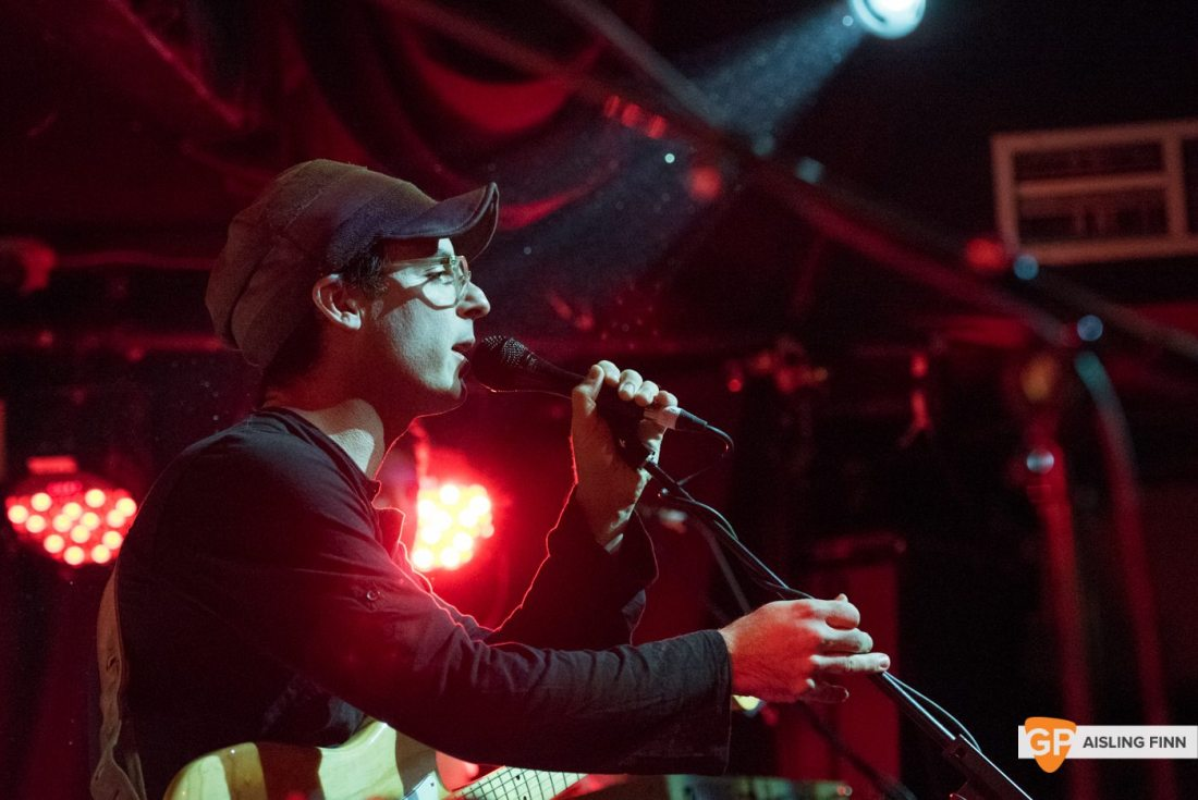 CLAP YOUR HANDS SAY YEAH at WHELAN'S by AISLING FINN (1009)