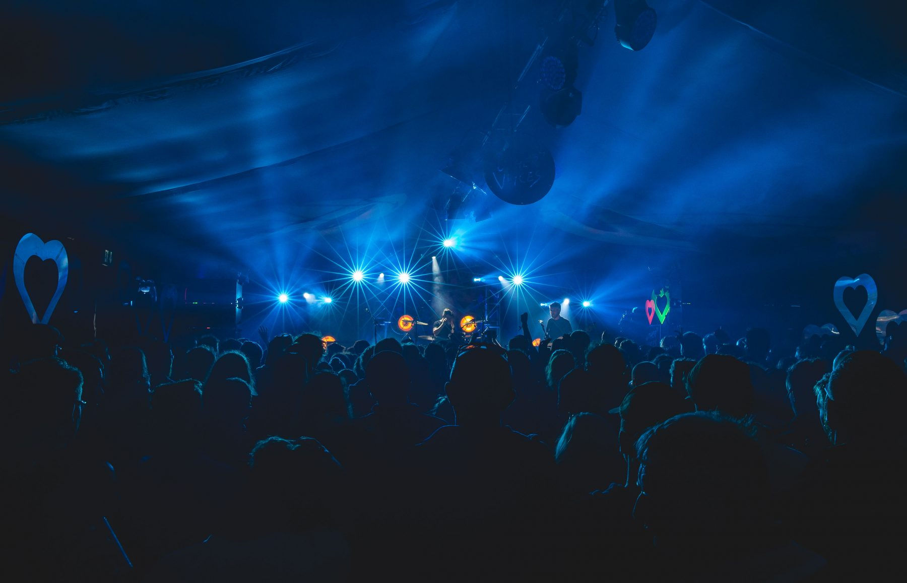 Bitch Falcon_Other Voices_Electric Picnic 2017