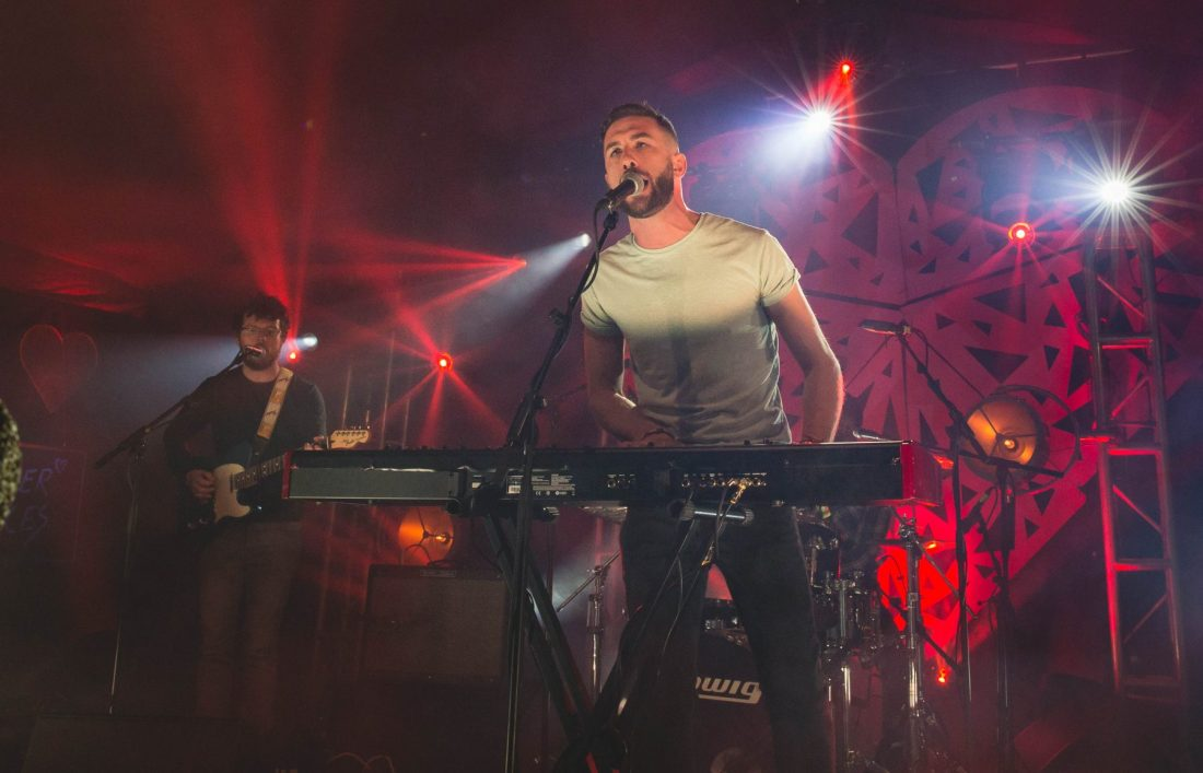Jack O'Rourke_Other Voices_Electric Picnic 2017