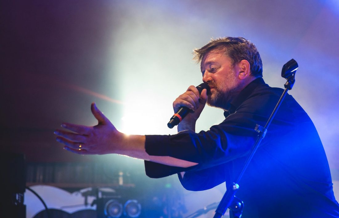 Elbow_Other Voices_Electric Picnic 2017