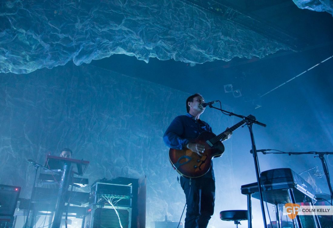 Grizzly Bear at Vicar St., Dublin 4.10.2017 by Colm Kelly-10-194