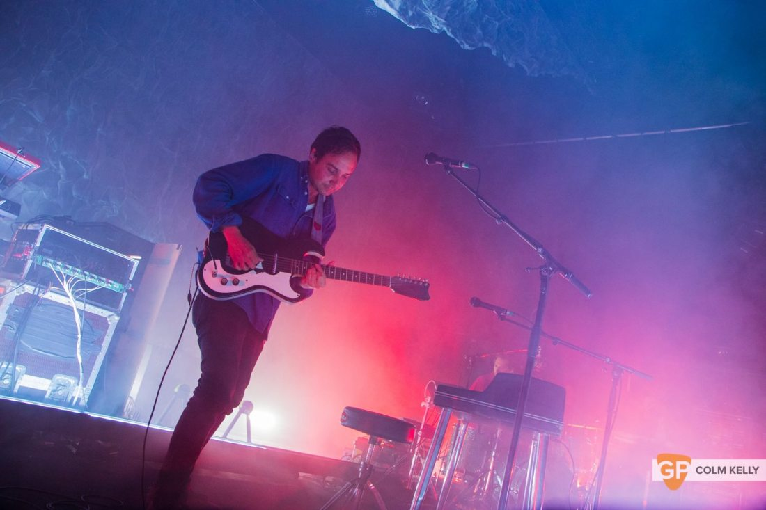 Grizzly Bear at Vicar St., Dublin 4.10.2017 by Colm Kelly-10-90