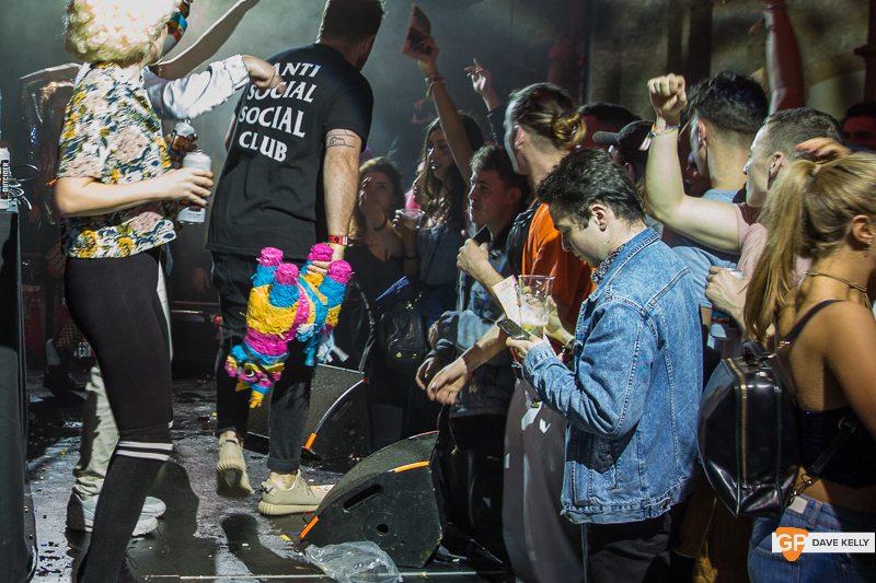 Bingo Loco at Metropolis Festival 28 October 2017