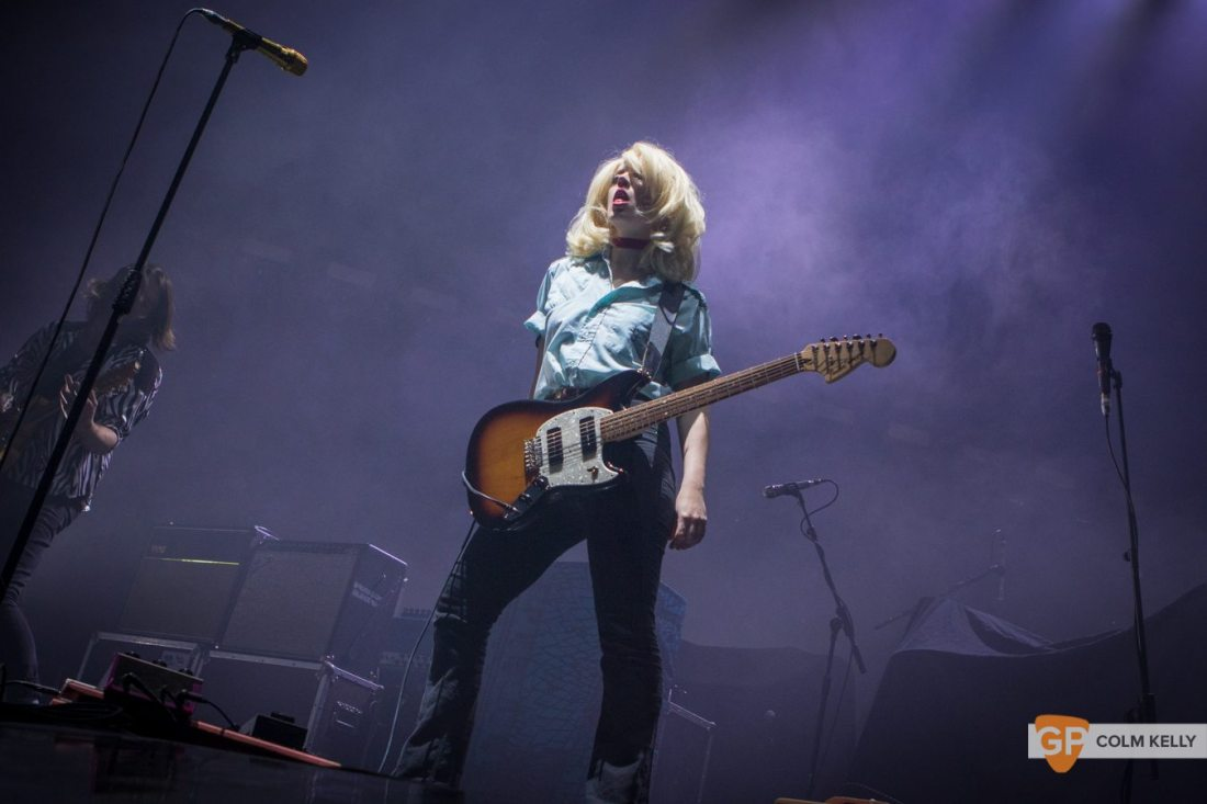 Black Honey at 3Arena, Dublin by Colm Kelly-11-10