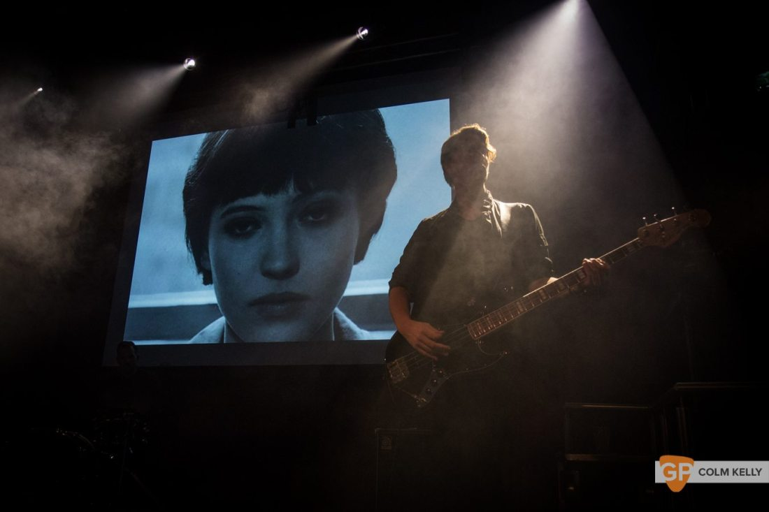 Cigarettes After Sex at The Academy, Dublin 17.11.2017 by Colm Kelly-11-660