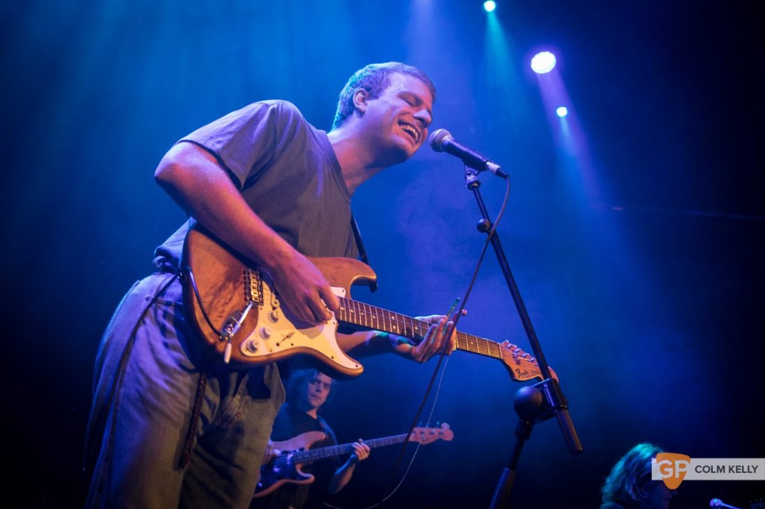 Mac deMarco at Vicar St., Dublin by Colm Kelly-11-45