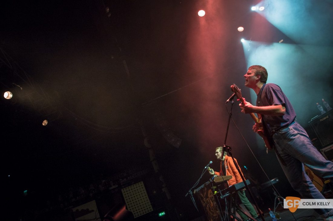 Mac deMarco at Vicar St., Dublin by Colm Kelly-11-56