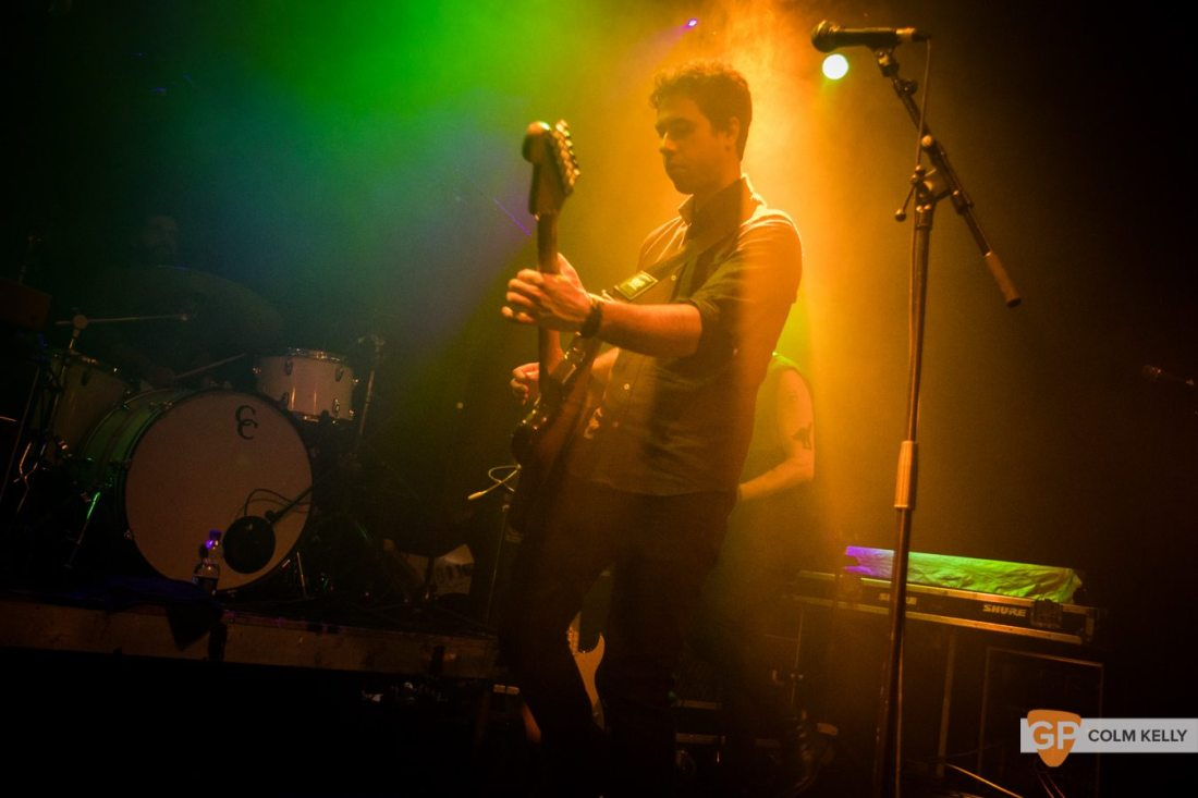 Wolf Parade at The Button Factory, Dublin by Colm Kelly-11-33