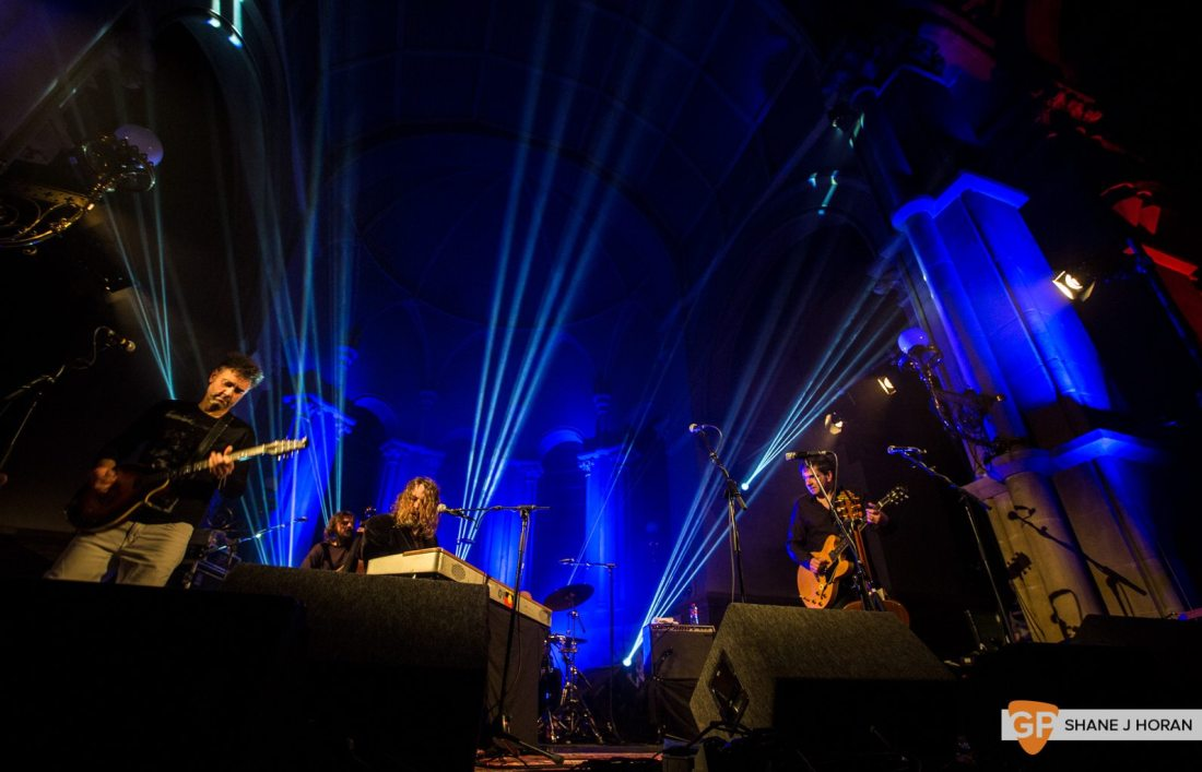 Hothouse Flowers, St. Lukes, 28-12-17, GP (7 of 23)