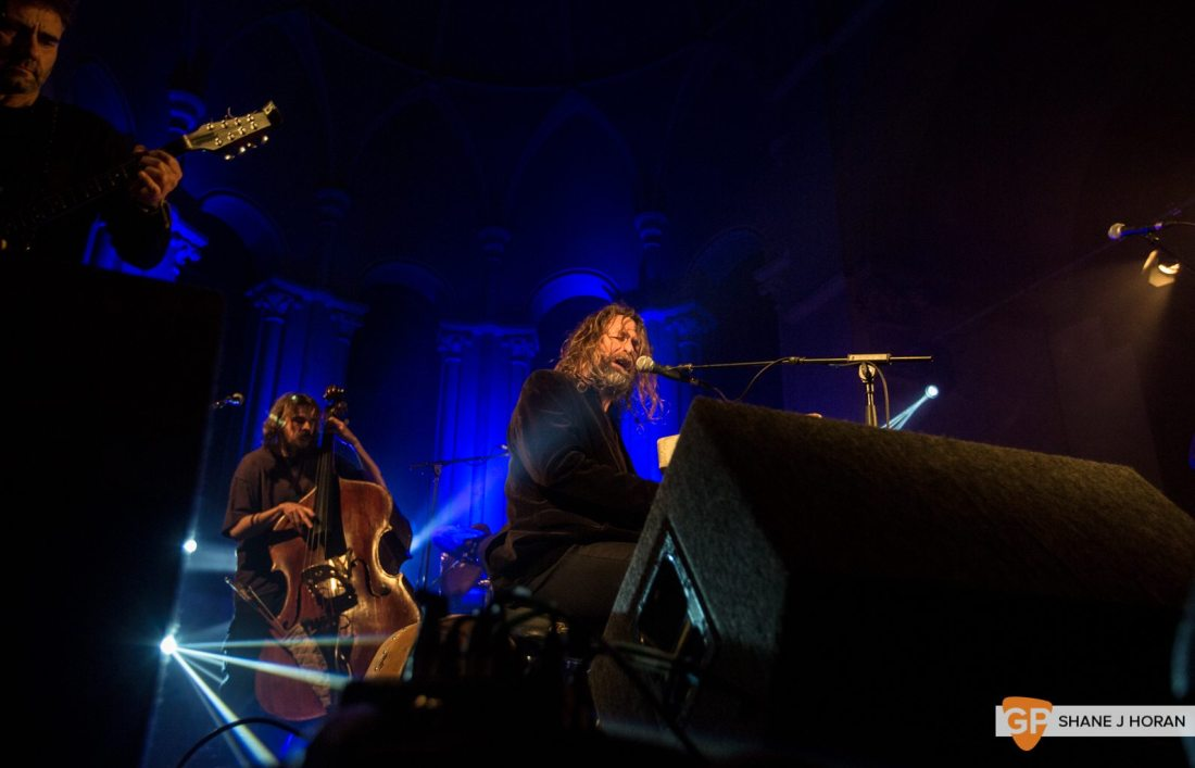 Hothouse Flowers, St. Lukes, 28-12-17, GP (9 of 23)