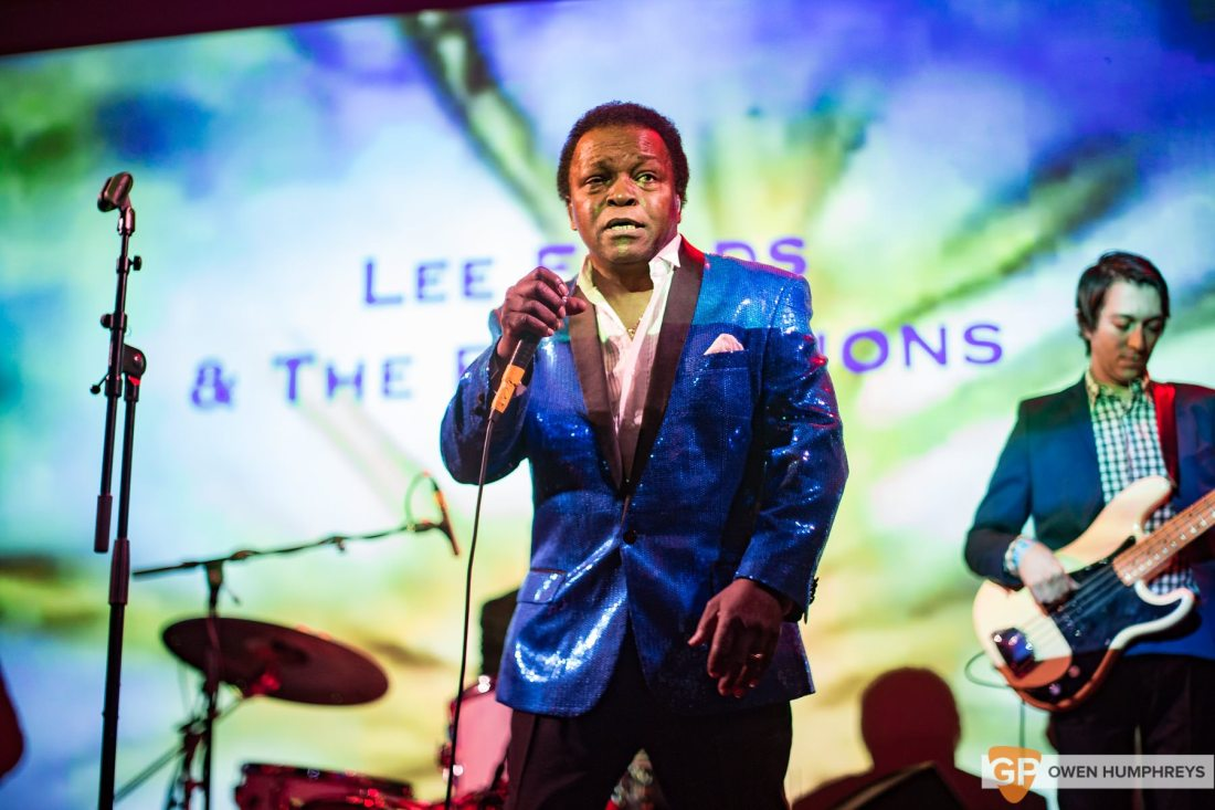 Lee Fields & The Expressions at The Sugar Club (10 of 14)