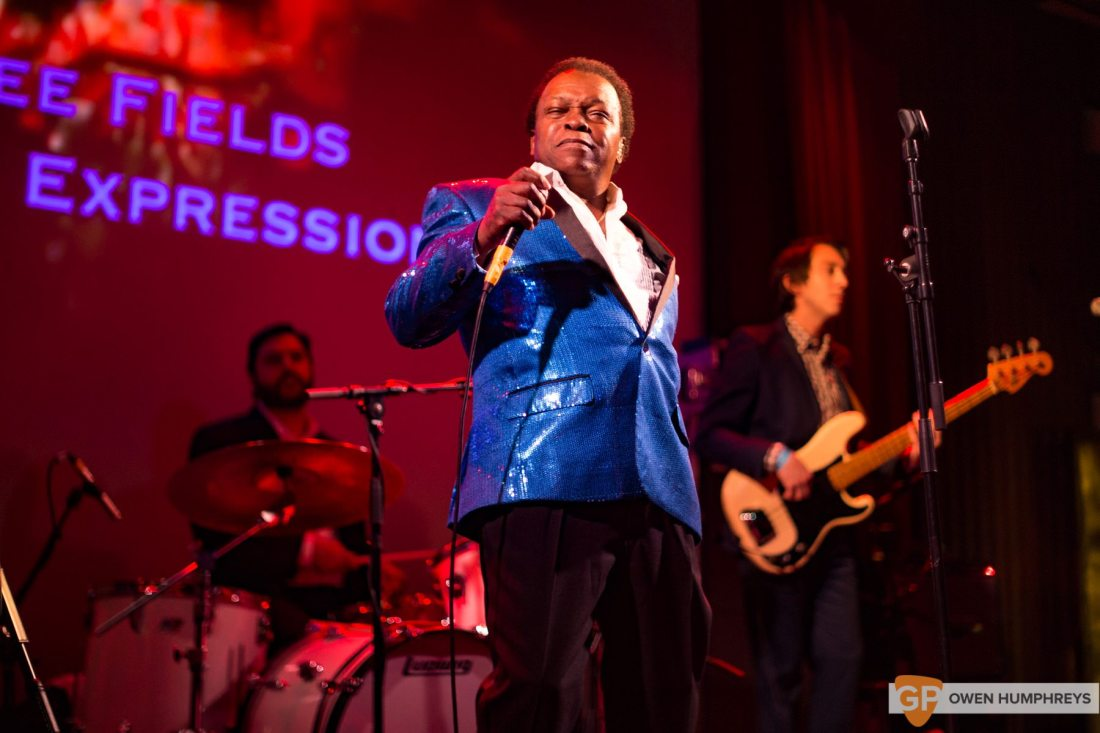 Lee Fields & The Expressions at The Sugar Club (6 of 14)