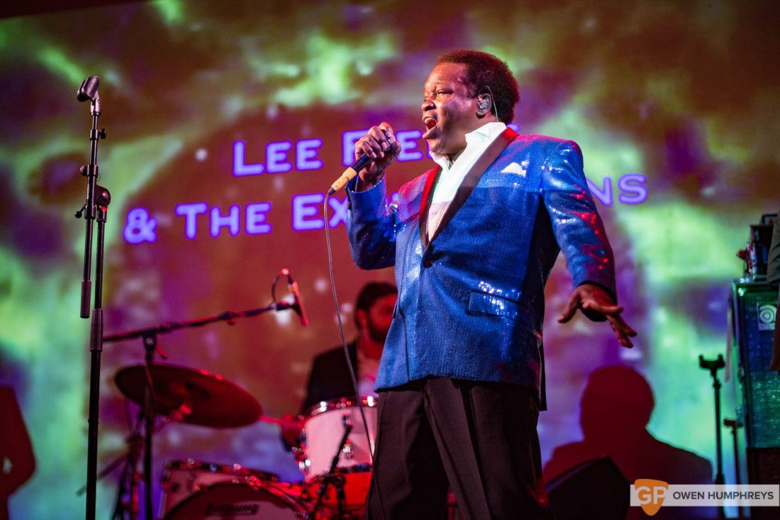 Lee Fields & The Expressions at The Sugar Club (9 of 14)