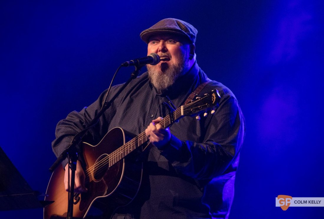 Pugwash at The Olympia Theatre Dublin 8.12.2017 by Colm Kellyy-112