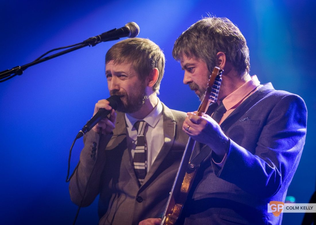 The Divine Comedy at The Olympia Theatre Dublin 8.12.2017 by Colm Kelly-12-38