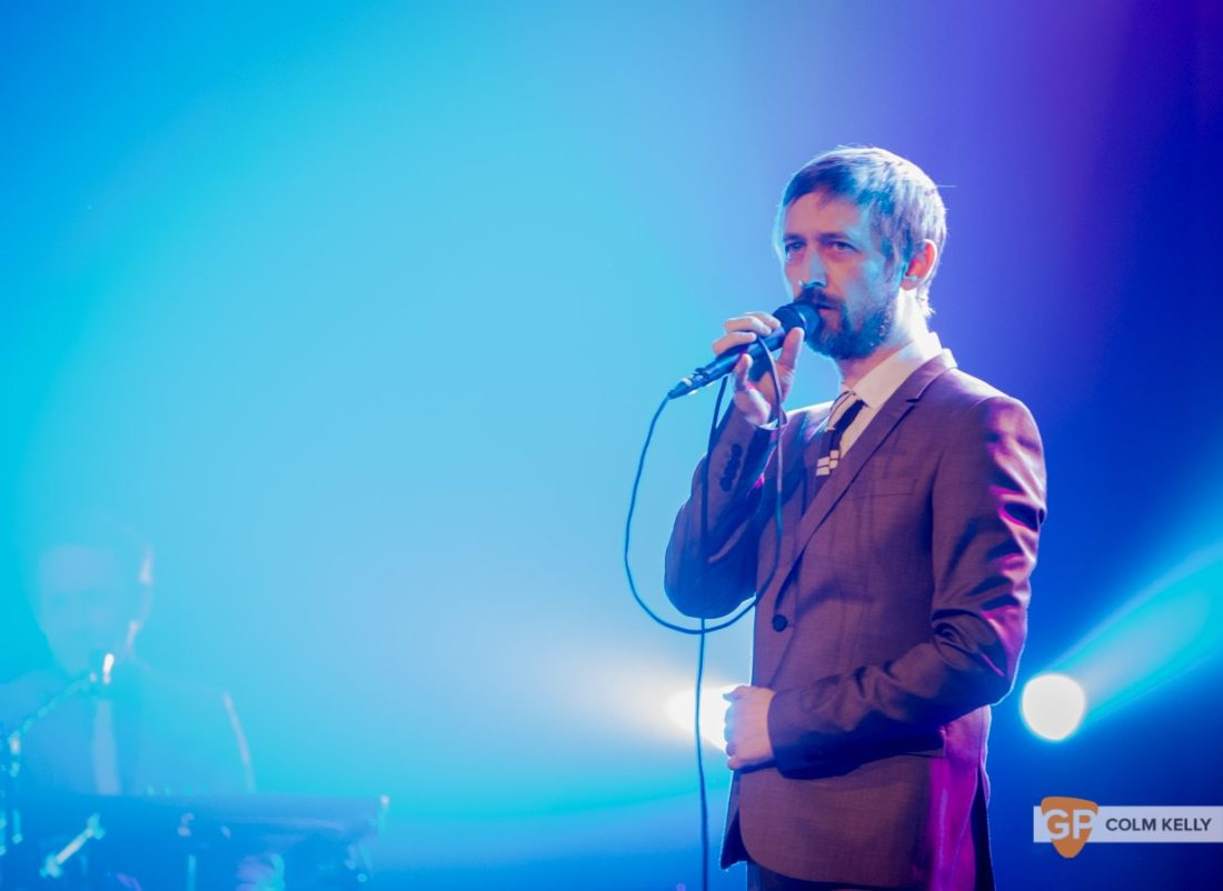 The Divine Comedy at The Olympia Theatre Dublin 8.12.2017 by Colm Kelly-12-52