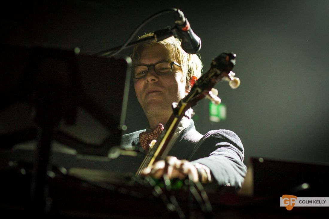 Public Service Broadcasting at The Academy by Colm Kelly-0125