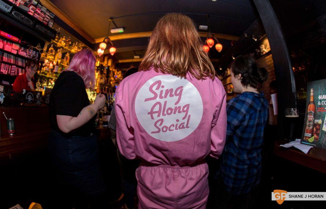 Sing Along Social, BDSM, 4-2-18, Quarter Block Party (2 of 29)