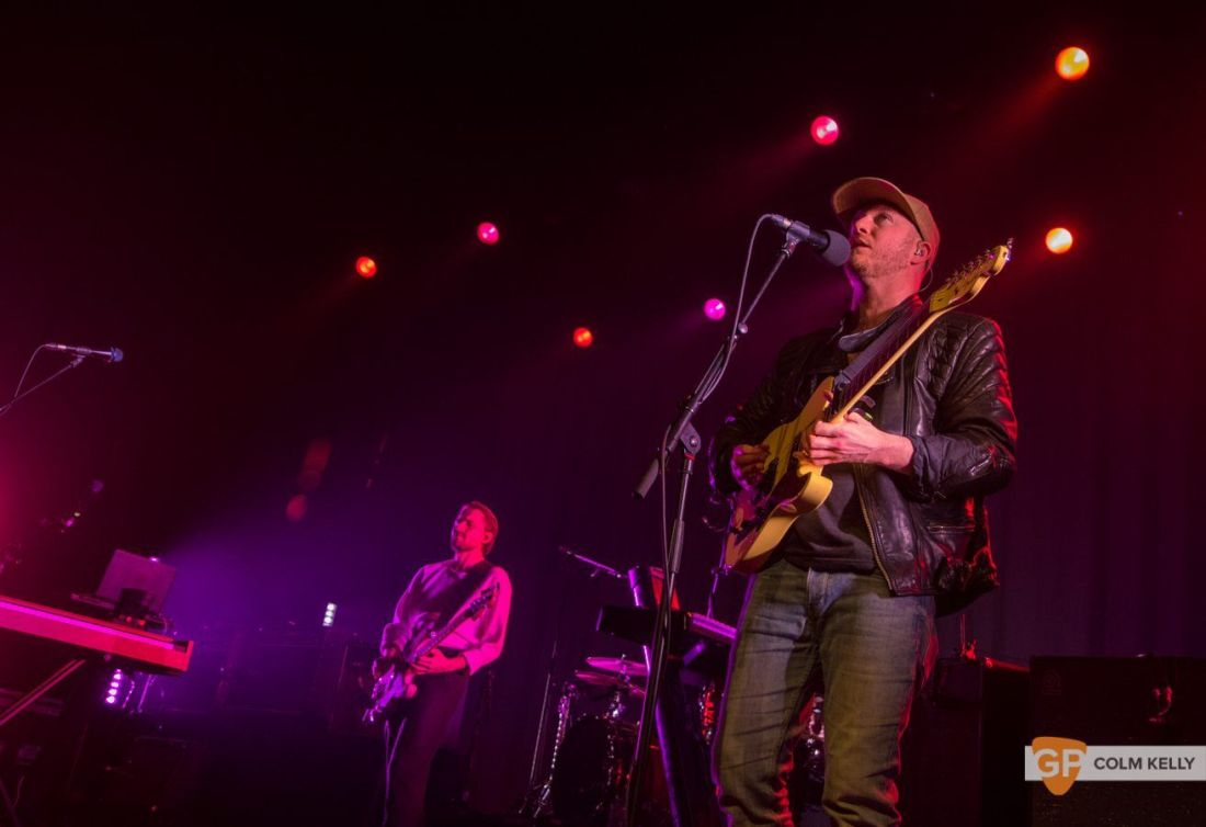 Wild Beasts The Olympia Theatre, Dublin by Colm Kelly-2-70