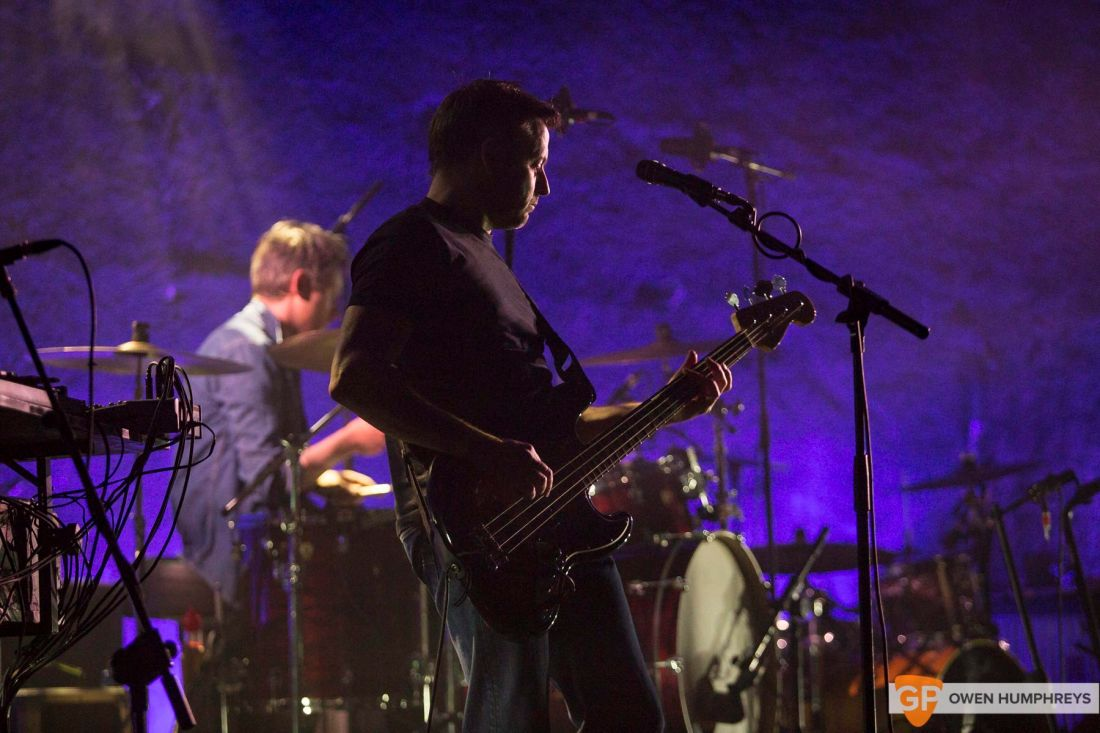 Bell X1 at Vicar Street – 20th Anniversary show-5