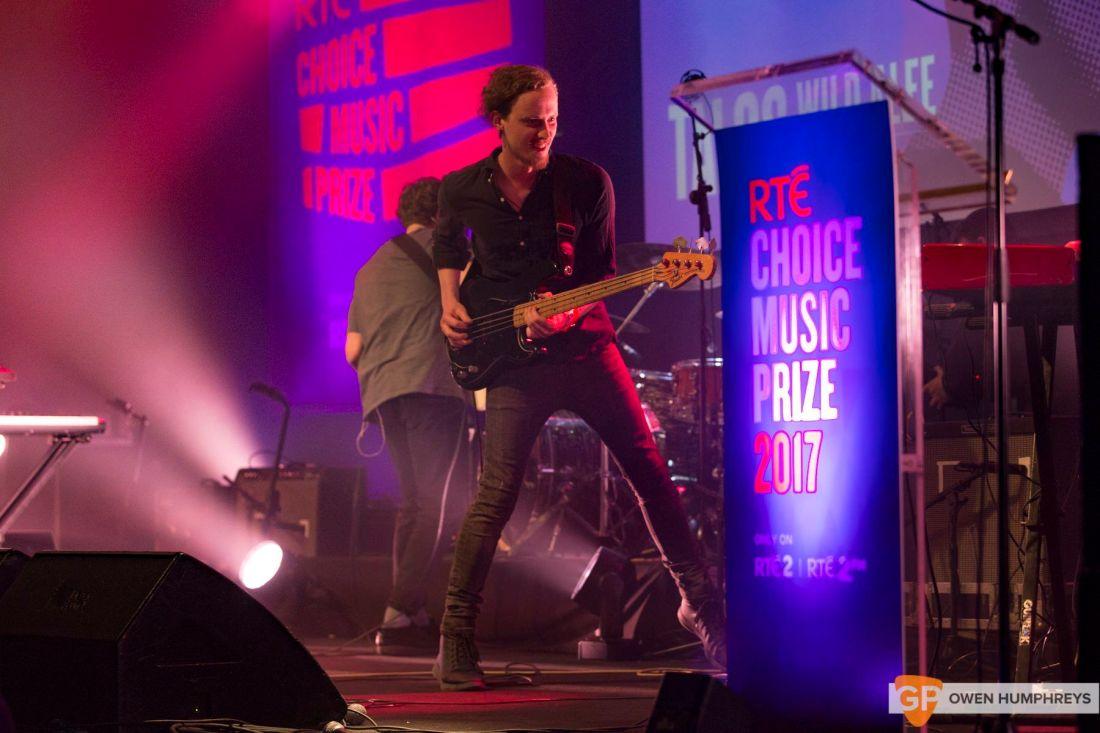 Choice Music Prize at Vicar Street-17