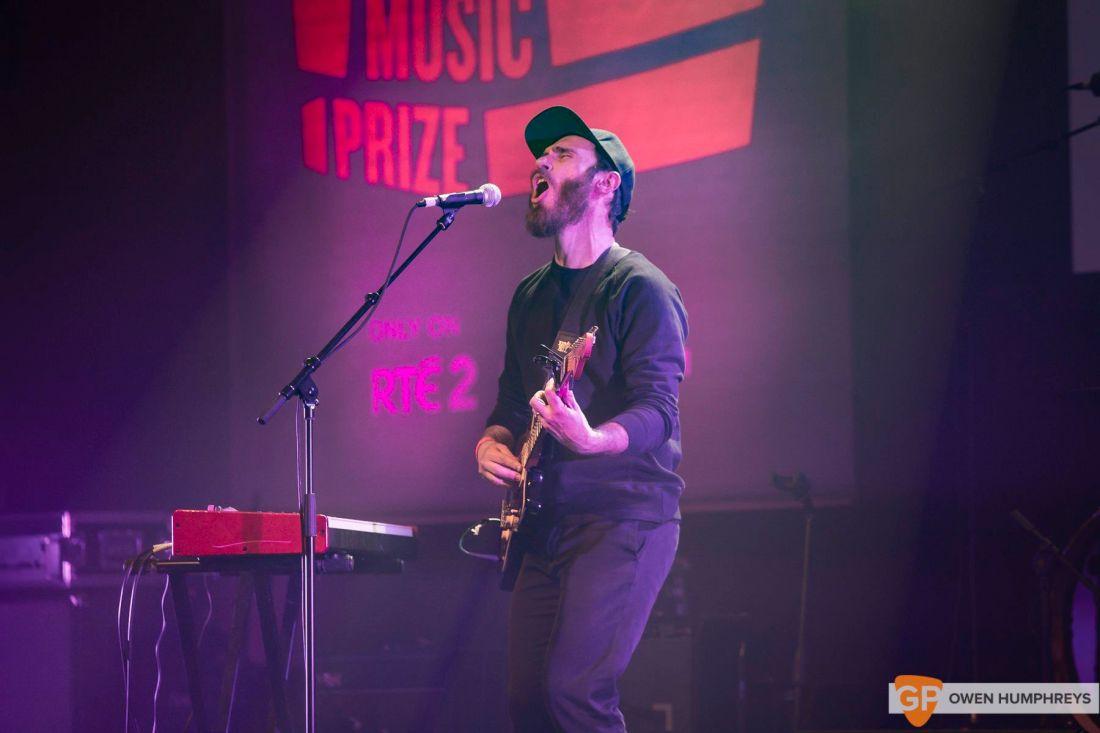 Choice Music Prize at Vicar Street-21