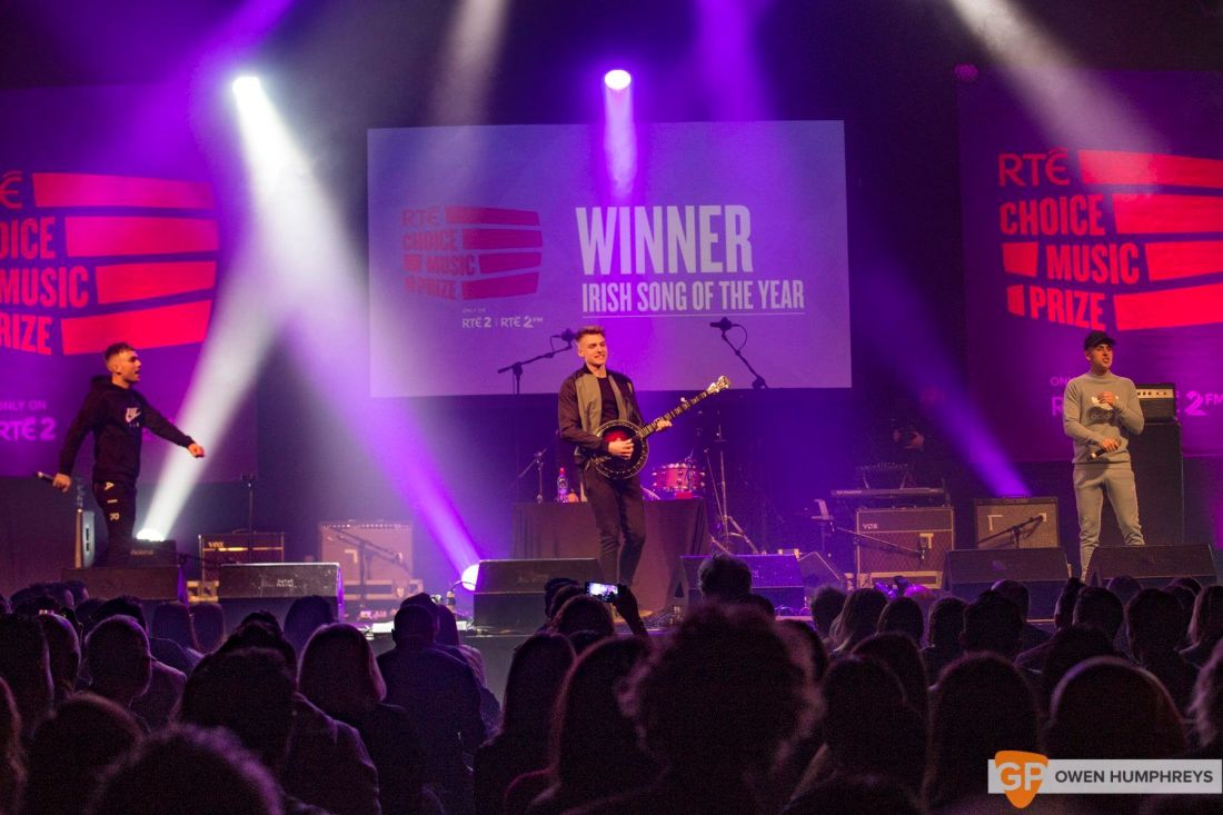 Choice Music Prize at Vicar Street-9
