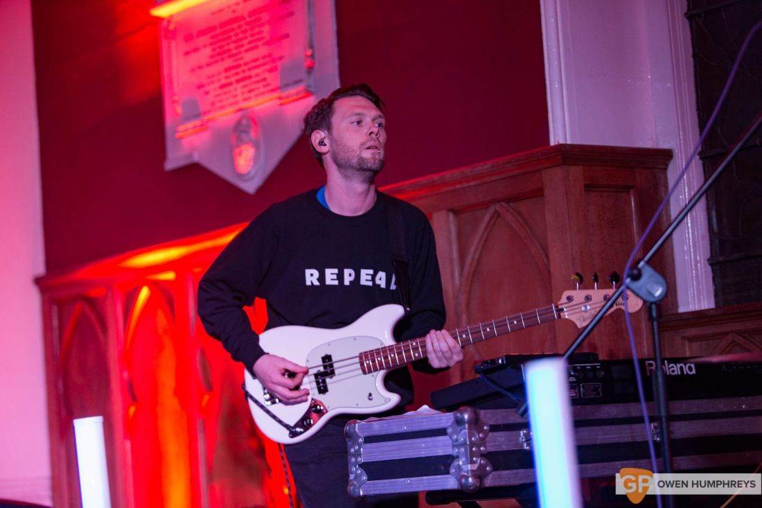 Saint Sister at St. John The Baptist Church, Drumcondra. Photo by Owen Humphreys www.owen.ie-19