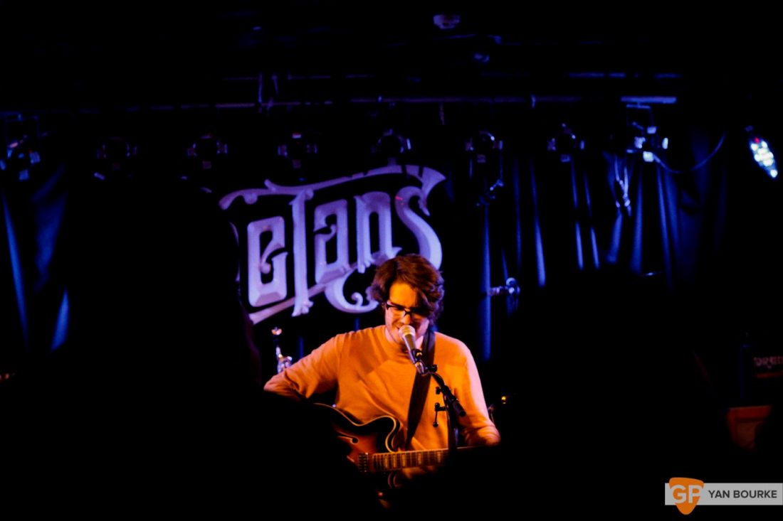 Slaughter Beach, Dog at Whelan's on 10 April 2018 by Yan Bourke