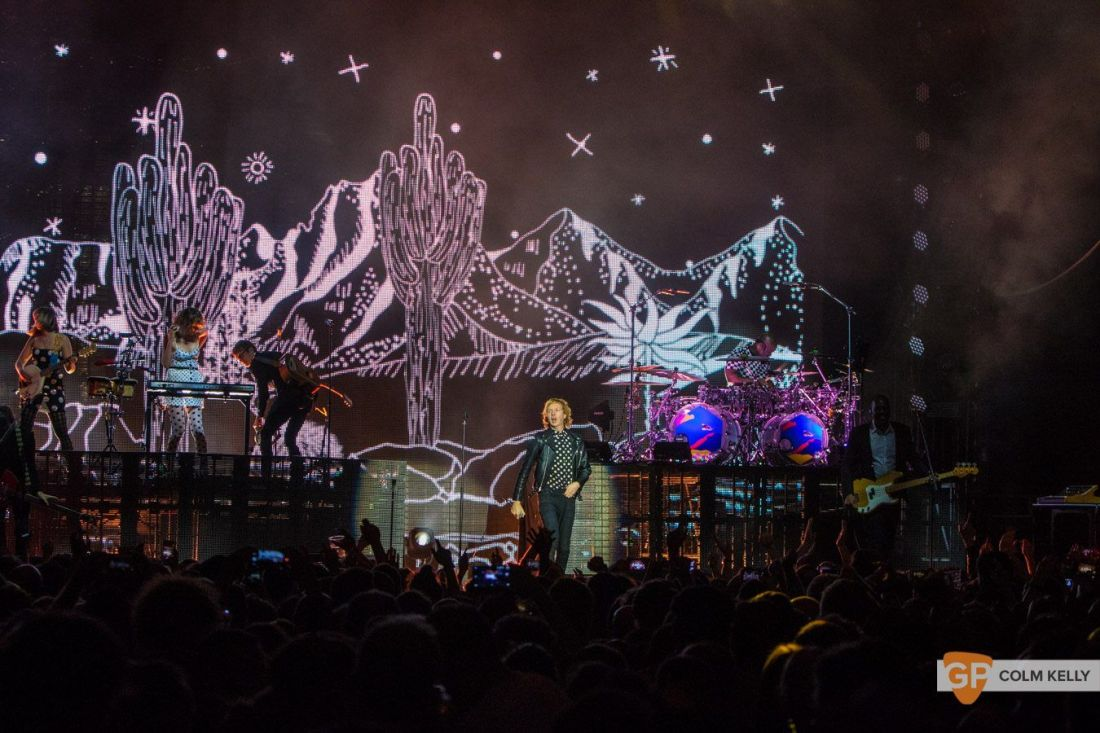 Beck at The 3Arena, Dublin 23.5.2018 by Colm Kelly-5-58