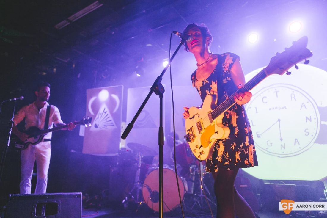 Ezra Furman at The Tivoli by Aaron Corr-1072