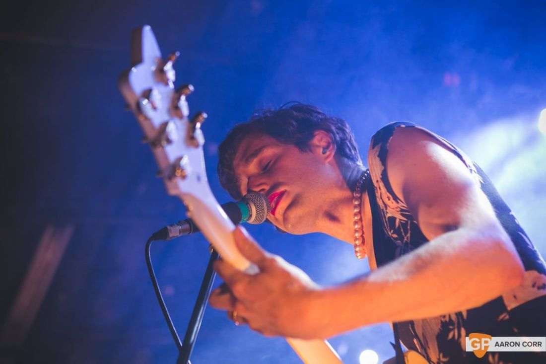 Ezra Furman at The Tivoli by Aaron Corr-1158
