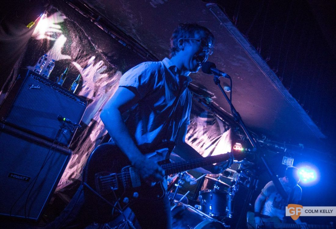 Metz at Whelan's, Dublin by Colm Kelly-5-41
