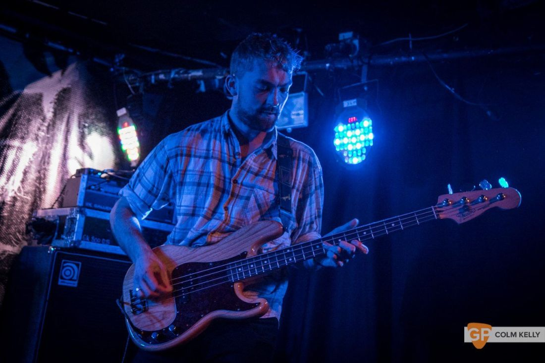 Oh Boland at Whelan's, Dublin by Colm Kelly-5-17