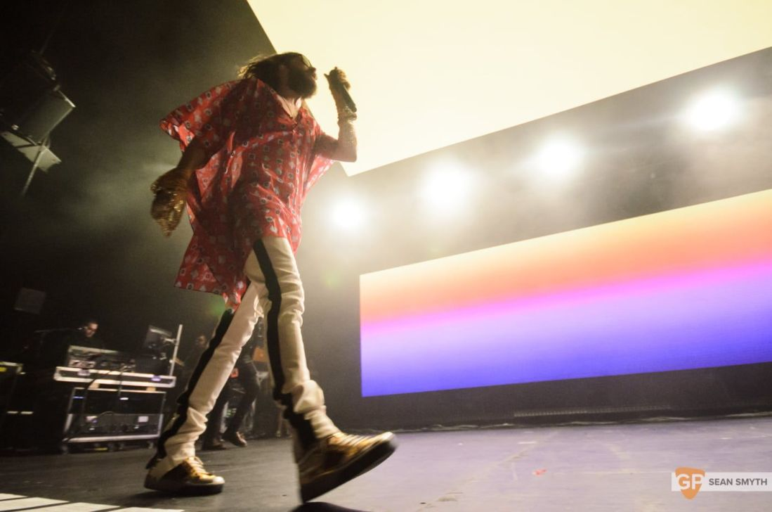 Thirty Seconds to Mars at 3Arena by Sean Smyth (30-5-18) (8 of 39)