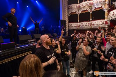 Together for Yes at The Olympia Theatre-37
