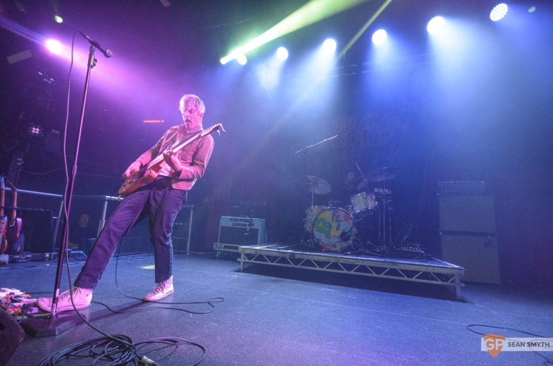 We Are Scientists at The Academy, Dublin by Sean Smyth (12-5-18) (4 of 18)